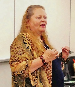 Coaching - Jeannette Hay