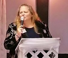 SPEAKER Jeannette Hay